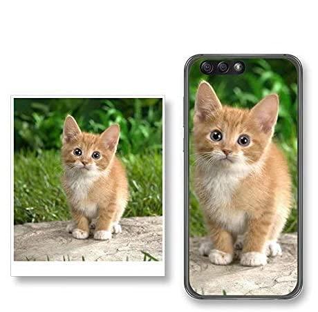 Tum&osmartphone Spritzfertigen Tu Hülle Gel Mit Ihren Photographie für Meizu M5 5.2
