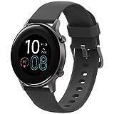 UMIDIGI Smartwatch para Hombres, Urun Reloj Inteligente GPS Incorporado con Monitor de oxígeno en Sangre (SpO2) Pulsera, 17 Modos Deportivos