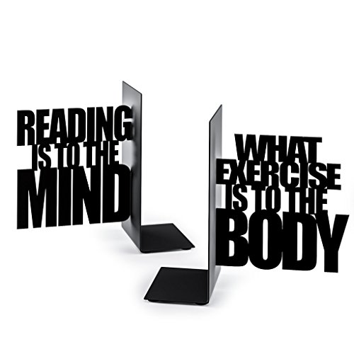 Reading is to the mind