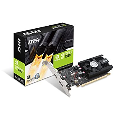 graphic card dual hdmi