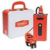 Weego Premium Jump Starter 44, 400A, Device/Vehicle Charger,