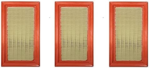 Universal Generator Parts Direct Replacement Air Filter for 0J8478S and 0J8478 (3 Pack)