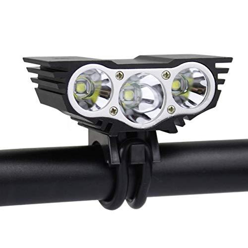 Luces para Bicicletas De MontañA Luces para Bicicleta Luces Led Bicicleta Led Luz de Bicicleta Luz Led Ciclo Luz Led para Bicicleta