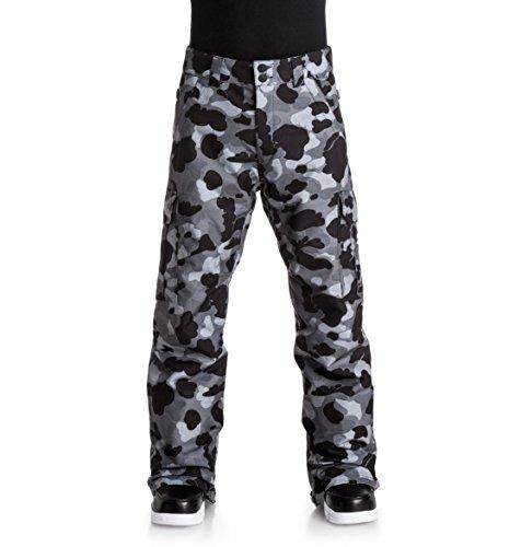 DC Shoes Banshee Pantalon de Ski Homme, Camouflage...