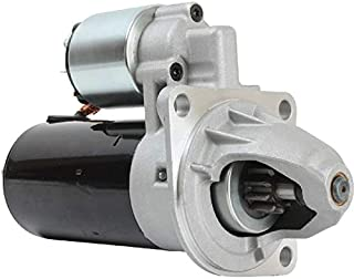 DB Electrical SBO0111 Starter Compatible With/Replacement For Bobcat Clark Loader 722 732 16595, Skid Steer 632, Mercury A...