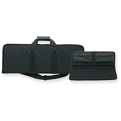 Bulldog Cases Hybrid 31-Inch Black Tactical Rifle Case (Fits...
