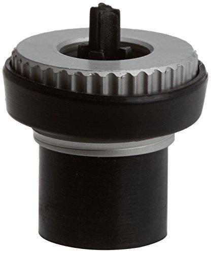 Airace Service Kit for Fit Tele R Pump - Black
