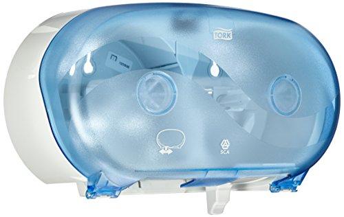 Lotus Toilettenpapier-Spender enSure Compact, blau/502225 20x33,5x14,5cm