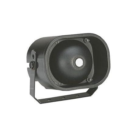 12Volt Motorsirene Sirene Alarm Ami elektrisch Alarmanlage Alarmsirene KFZ 00699