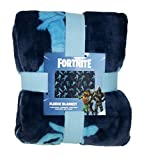 Character World Fortnite Shuffle Flannel Fleece Blanket