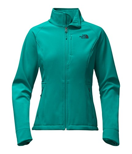 The North Face Women's Apex Bionic 2 Jacket - Harbor Blue - S (Past Season)
