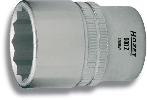 6 pans Clé Large 10 mm longueur 38 mm Hazet Douille 900 1//2