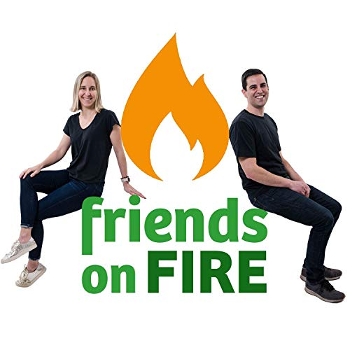 friends on FIRE  By  cover art