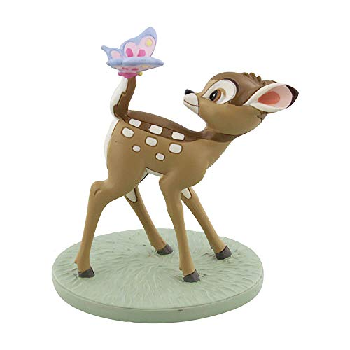 Disney Bambi & Butterfly Dreams & Wishes