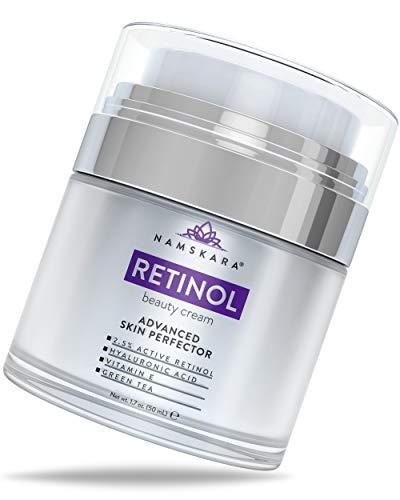 Namskara Retinol Beauty Cream