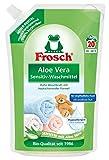 Frosch Aloe Vera Waschmittel 20WL, 1,8 ltr.