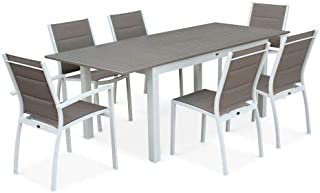 Amazon.fr : table a rallonge : Jardin