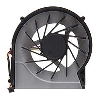 冷却ファン CPU冷却ファン 冷却 交換用アクセサリー HP Pavilion DV7-4000 DV7T-4100対応