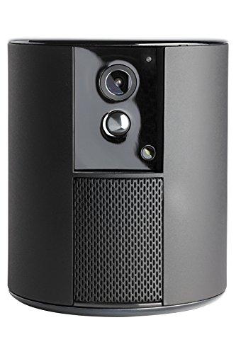 Somfy One : Caméra de surveillance sans fil avec sirène 3