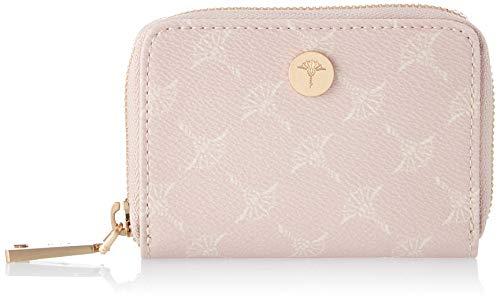 Joop! Damen Cortina Aena Purse Sh5z Geldbörse, Pink (Rose), 1x8x11 cm