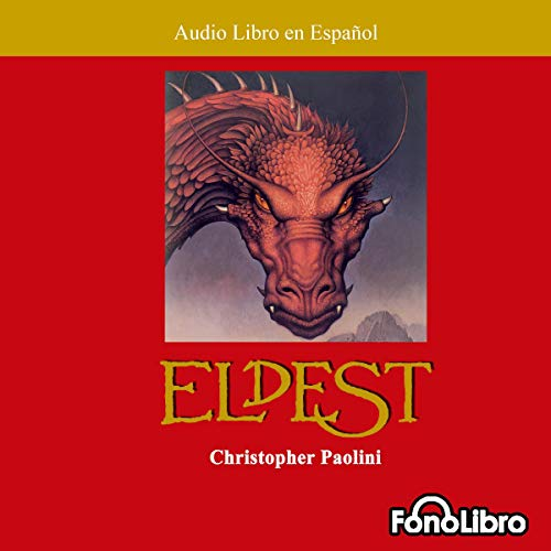 Eldest (en Español)                   By:                                                                                                                                 Christopher Paolini                               Narrated by:                                                                                                                                 Karl Hoffmann                      Length: 5 hrs and 43 mins     32 ratings     Overall 4.2