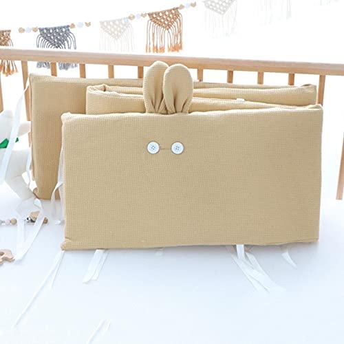 GUOL Babybett-Einlagen,Einzigartige...