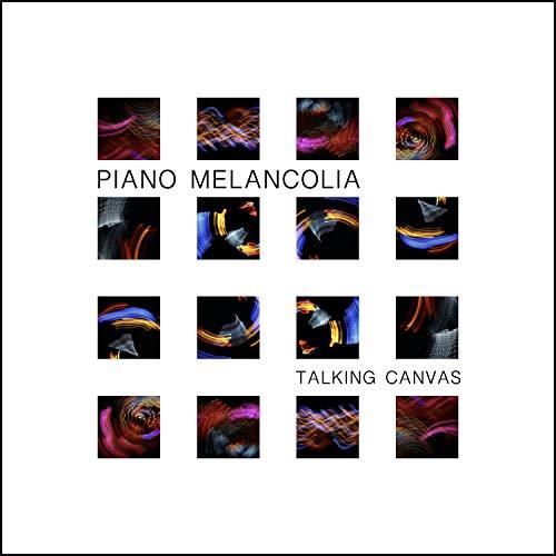 Talking Canvas - Entspannungsmusik Klavier, sanfte Klaviermusik zur Entspannung und Regeneration, Part IV