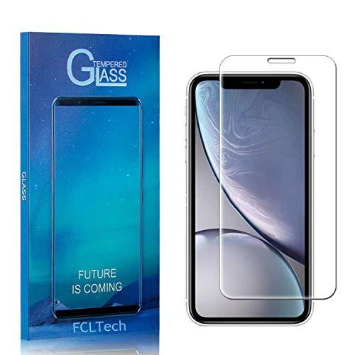 FCLTech Panzerglas Schutzfolie Kompatibel mit Galaxy S4 Mini 4 Stück, Bläschen Schutzfolie Displayschutzfolie für Samsung Galaxy S4 Mini