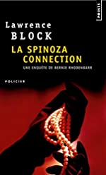 La Spinoza Connection de Lawrence Block