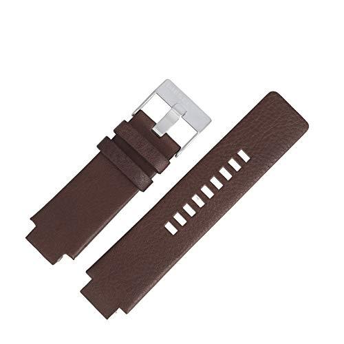 Diesel Uhrenarmband 18mm Leder Braun - DZ-1090 | DZ1090