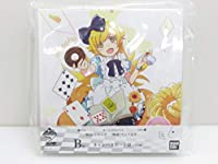 一番くじオンライン 化物語シリーズ フェス記念 B賞 キャンバスボード壹 20×20CM YR-08392