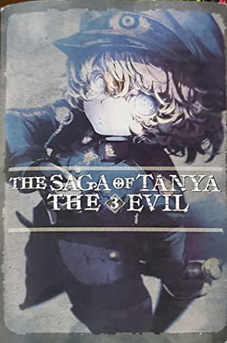 A Little Girl's Military Record: Youjo Senki Manga Vol 3 (English Edition)