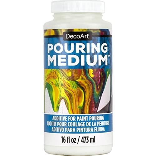 DecoArt Americana Pouring Medium