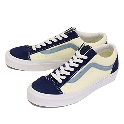 Vans Old Skool Unisex Adults' Low-Top Trainers (10.5 Women/9 Men, Gbriltrsecmbl Style 36)