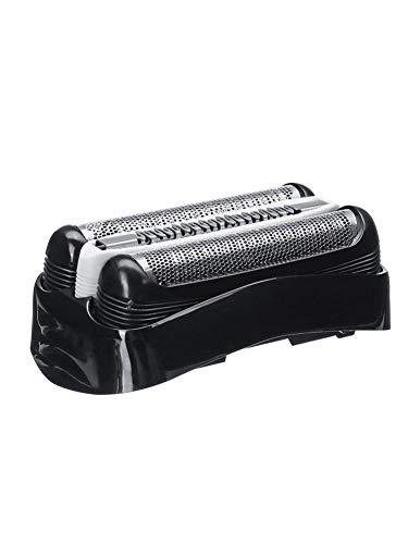 Braun Elektrorasierkopf - Braun Series 3 32B Ersatzkopf für Folie und Fräser, kompatibel mit den Modellen 3000s, 3010s, 3040s, 3050cc, 3070cc, 3080s, 3090cc