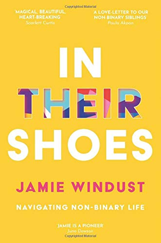 In Their Shoes: Navigating Non-Binary Lif