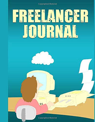 Freelancer Journal: Keep track of your Freelance adventures