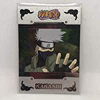 NARUTO ナルト トレーディングカード KAKASHI