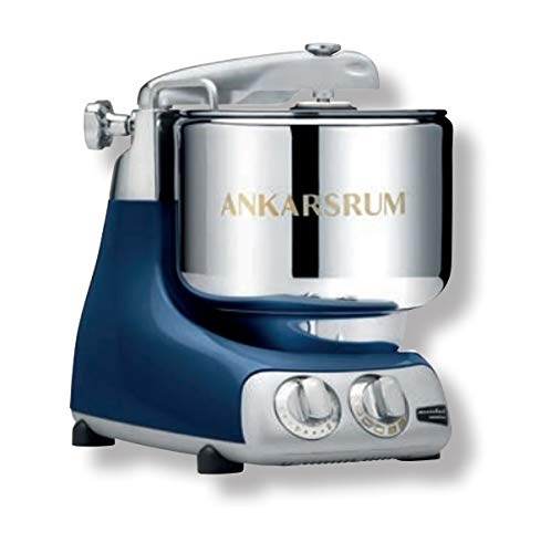 Ankarsrum Assistent Original® AKR 6230 Mixer Ocean blau