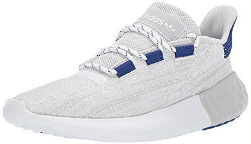 adidas Originals Tubular Anochecer las zapatillas de running 8.5 Reino Unido Gris, valor: Gris tinta blanca misterio