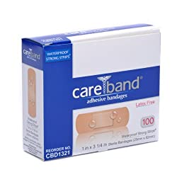 🥇10 Best Waterproof Bandages for Swimmers & All 9