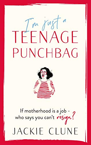 I'm Just a Teenage Punchbag: THE BIG NEW COMIC NOVEL FOR A GENERATION thumbnail