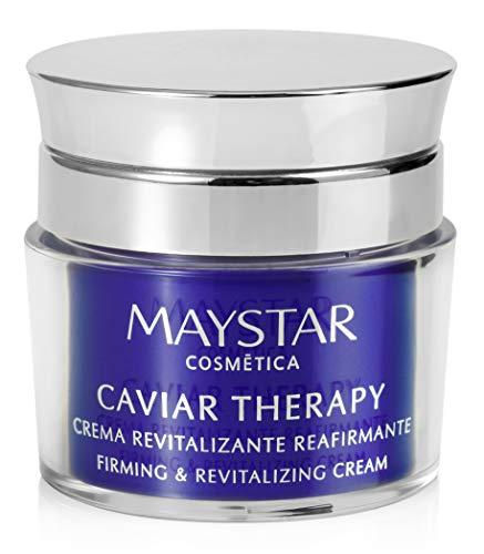 Maystar Skincare | Crema Facial Revitalizante Reafirmante con Extracto de