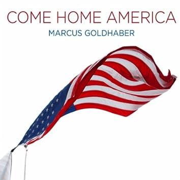 Come Home America (Single)
