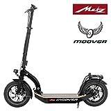 Metz Moover Noir eScooter