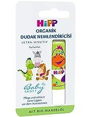 Hipp Babysanft Organik Dudak Nemlendirici