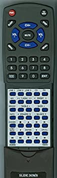 Replacement Remote Control for Yamaha ZG936300 RAX30 R-S201 RS201 ZG93630