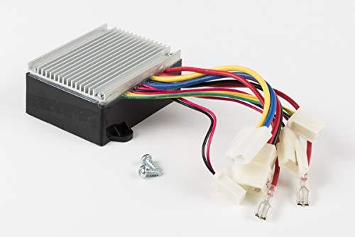 Razor - Módulo de control de scooter eléctrico para E200 (V24+) / e300 (V20+) / MX350 y MX400 (V33+) / Pocket Rocket (V27+) / Pocket Mod (V45+)