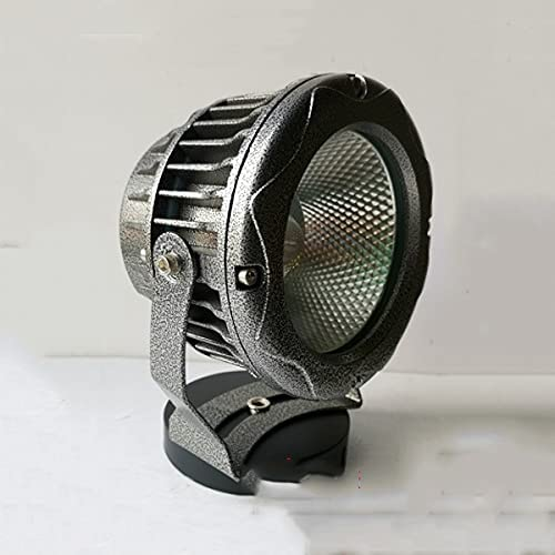 JXEXF Rare LED Outdoor [Alternative dealer] Door Head Long Exhibition Spotlight Waterproof