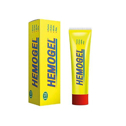 HEMOGEL 50 ml